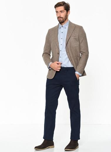 Beymen Business 4B0119100013 Regular Fit Pantolon  Lacivert